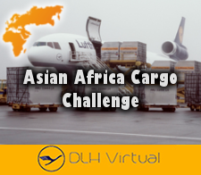 Asian Africa Cargo Challe -