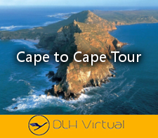 Cape to Cape Tour Award -