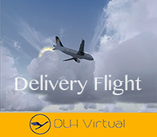 Delivery Flight -