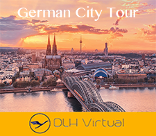 German Cities Tour -