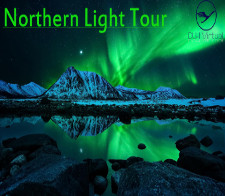 Northen Light Tour -