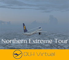 Northern Extreme Tour -