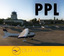 PRIVATE PILOT LICENSE  - DLH Virtual Academy Award
