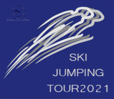Ski Jumping Tour 2021 - given for completing the Ski Jumping Tour 2021